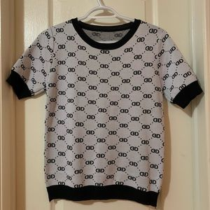 Tops - Fashion blouse